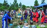 Reconocen como Patrimonio Nacional el rito de Despedida a los Muertos de etnia vietnamita