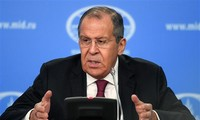 Rusia continuará apoyando la liberación de Siria, afirma Sergei Lavrov