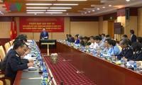 Vietnam alista mecanismo de Ventanilla Única para facilitar comercio