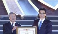 Conmemoran los 10 años del reconocimiento del Quan Ho como Patrimonio de la Humanidad