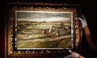 Abrirán en Hanói exposición digital de pinturas de Van Gogh