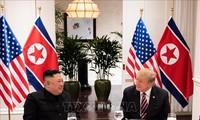 Prensa laosiana elogia la organización por Vietnam de la cumbre Estados Unidos-Norcorea