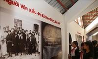 Exposición de fotos de autor húngaro sobre étnicos de Vietnam