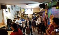 Mo Pho, cafetería de las personas con buen corazón