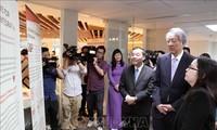 Inauguran Centro de Cooperación Vietnam-Singapur en Hanói