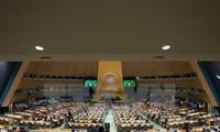 ONU pide esfuerzos de los países para acabar con la tuberculosis