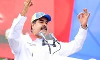 Presidente venezolano denuncia nuevos ataques al sistema eléctrico nacional