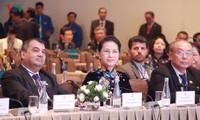 Vietnam, activo en el impulso de la agenda interparlamentaria