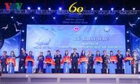 Conmemora 60 aniversario del Día de la Acuicultura de Vietnam