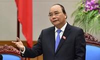 Primer ministro vietnamita orienta el desarrollo del delta del río Mekong