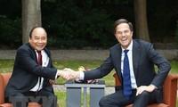 Primer ministro de los Países Bajos visitará Vietnam la próxima semana