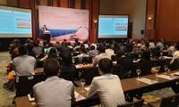 Países Bajos comparte experiencias en el desarrollo de energía eólica con Vietnam