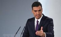 El partido gobernante de España tiene ciertas ventajas electorales según encuestas