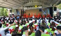 Jornada de Turismo en Ciudad Ho Chi Minh atrae a una participación numerosa