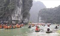 Festival de Trang An 2019 presenta valores culturales de la antigua capital de Vietnam