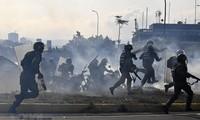 """Presidente venezolano Nicolás Maduro proclama """"derrota de golpe de Estado"""""""