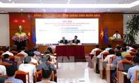 Anuncian Acuerdo Voluntario de Asociación Vietnam-Unión Europea sobre gestión forestal y comercio de madera