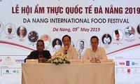 Celebrarán en junio primer Festival Internacional de Gastronomía de Da Nang
