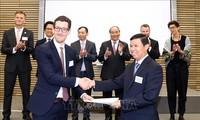 Empresas de Vietnam y Noruega aspiran a estrechar su cooperación
