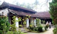 """""""Nha ruong"""", una especialidad arquitectónica de Hue"""