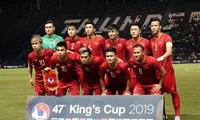 Fútbol masculino vietnamita da mayor avance en 20 años
