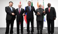 Los Brics subrayan su compromiso con el multilateralismo y la OMC