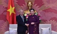 Ponderan avances de las relaciones entre Vietnam y Myanmar