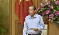 Vietnam por una vida mejor de las personas meritorias