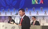 Vietnam aspira a aportar más al Movimiento de Países No Alineados
