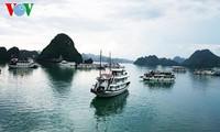 Quang Ninh proyecta convertirse en centro turístico internacional