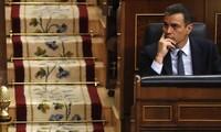Buscan desbloquear formación de Gobierno en España