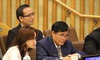 Comparte Vietnam experiencias con entidades fiscalizadoras supremas del mundo