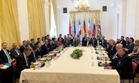 Potencias mundiales e Irán buscan salvar acuerdo nuclear