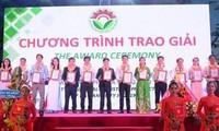 Inauguran en Da Nang Feria Internacional de Comercio y Turismo