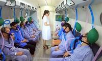 Medicina marítima de Vietnam logra nuevos avances