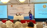 Vietnam impulsa transacciones electrónicas con las tesorerías