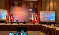 Celebran conferencia de la Asean sobre la tecnología 5G en Vietnam