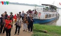 Cruceros por el río Rojo entre los mejores ocho en el mundo, según prensa británica