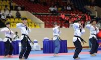 Inauguran el Campeonato Abierto Asiático de Taekwondo en Vietnam