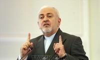 Irán descarta negociación con Estados Unidos