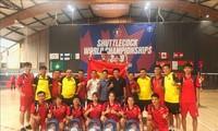 Triunfan deportistas vietnamitas en Campeonato Mundial de Pateo de Volante en Francia