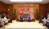 Vietnam ratifica interés de fortalecer la cooperación con México
