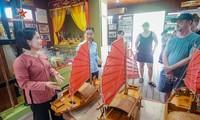 Conservan la cultura pesquera y generan medios de vida sostenibles para pobladores de Ha Long