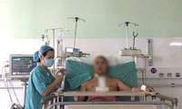 Hospital de Oncología de Hue realiza con éxito más de 800 trasplantes de órganos