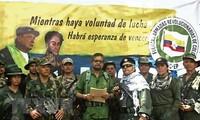 Cuba y Noruega reiteran compromiso con proceso de paz en Colombia