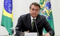 Presidente brasileño no asistirá a cumbre amazónica 2019