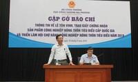Elegirán y premiarán los mejores productos industriales para las zonas rurales vietnamitas