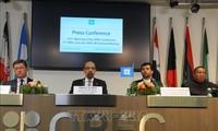 Ecuador anuncia su salida de la OPEP en 2020