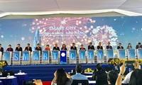 Inician construcción de la primera y mayor ciudad inteligente de Vietnam
