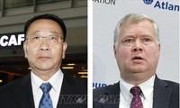 Corea del Norte descarta retomar diálogos con Estados Unidos